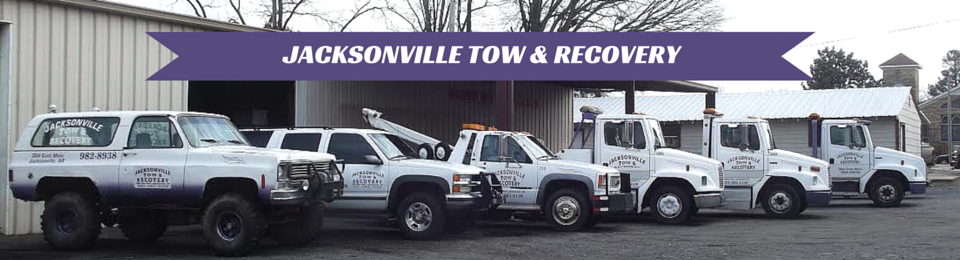 Jacksonville Tow & Recovery